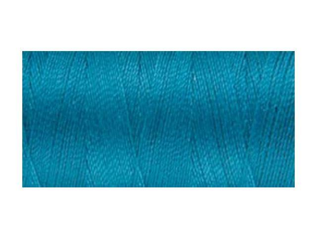 Sew-All Thread 110 Yards-Deep Turquoise