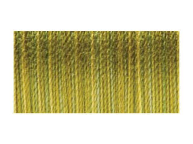 Sulky Blendables Thread 30 Weight 500 Yards-Lime Batik