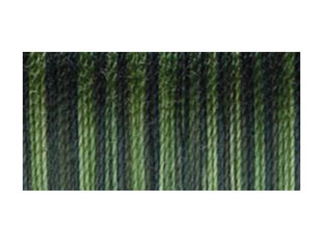 Sulky Blendables Thread 12 Weight 330 Yards-Forever Green