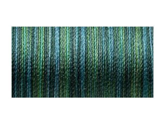 Sulky Blendables Thread 12 Weight 330 Yards-Truly Teal
