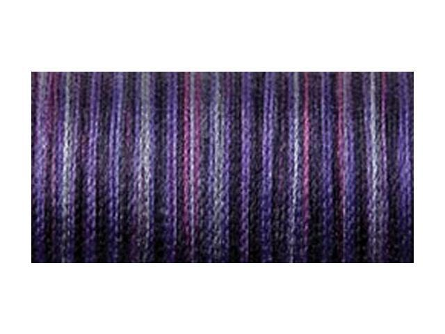 Sulky Blendables Thread 12 Weight 330 Yards-Grape Wine