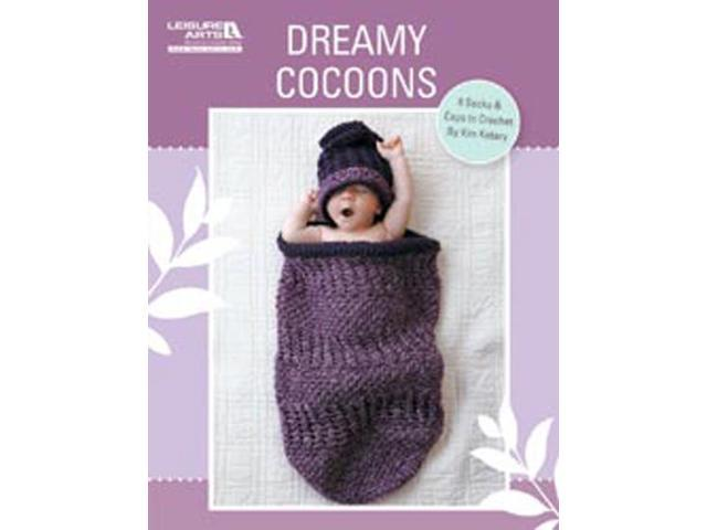 Leisure Arts-Dreamy Cocoons