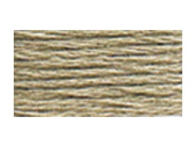 DMC Six Strand Embroidery Cotton 100 Gram Cone-Brown Grey Light