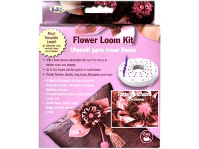 Flower Loom Kit-