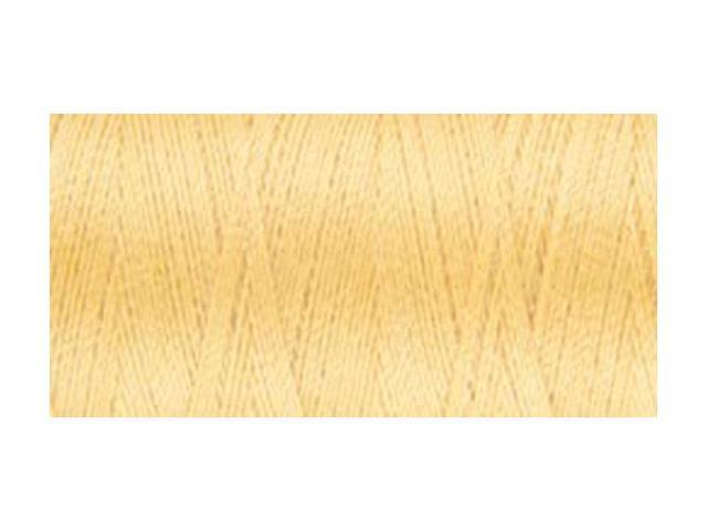 Sew-All Thread 110 Yards-Dark Goldenrod