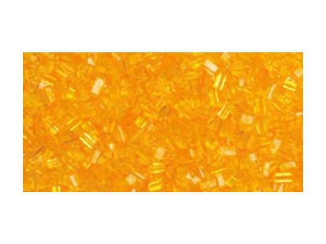 Sugar Sprinkles 5.25 Ounces-Yellow
