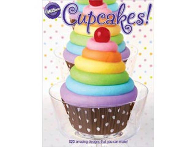 Cupcakes! II-