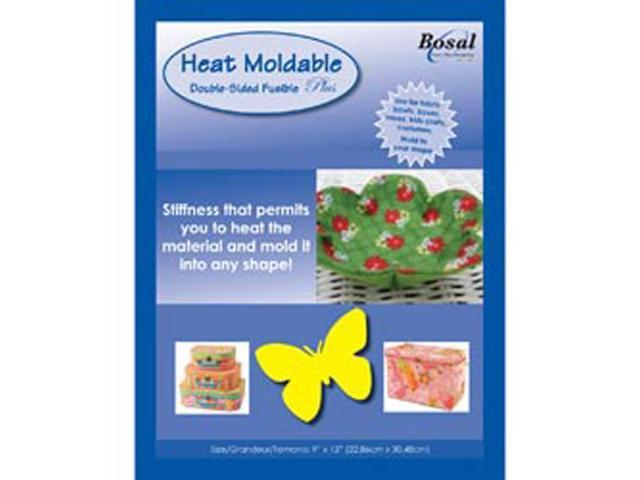 Heat Moldable Stabilizer Double-Sided Fusible-20