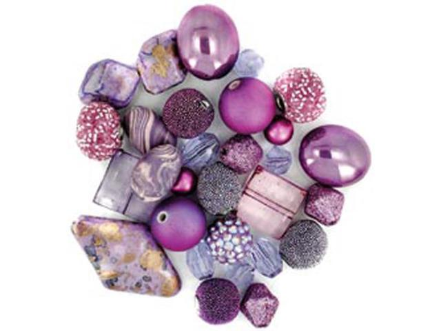 Inspirations Beads 50g-Royal Charm