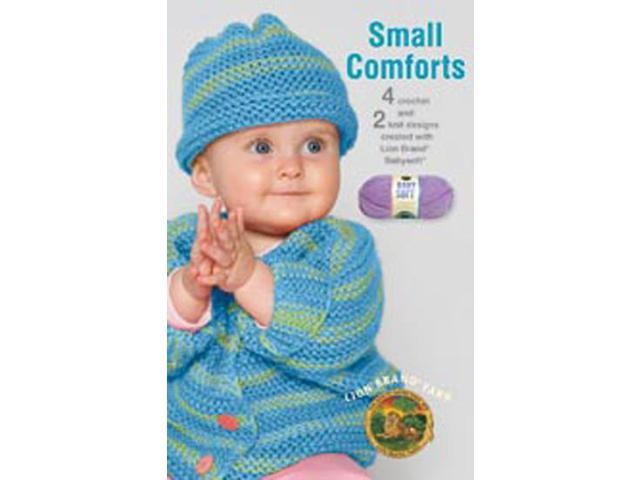 Leisure Arts-Small Comforts -Baby Soft
