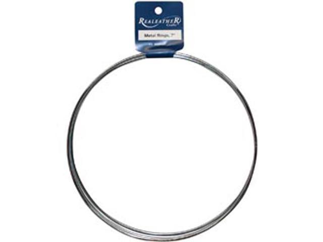 Zinc Metal Rings-7