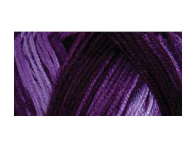 Deborah Norville Collection Serenity Garden Yarn-Crocus