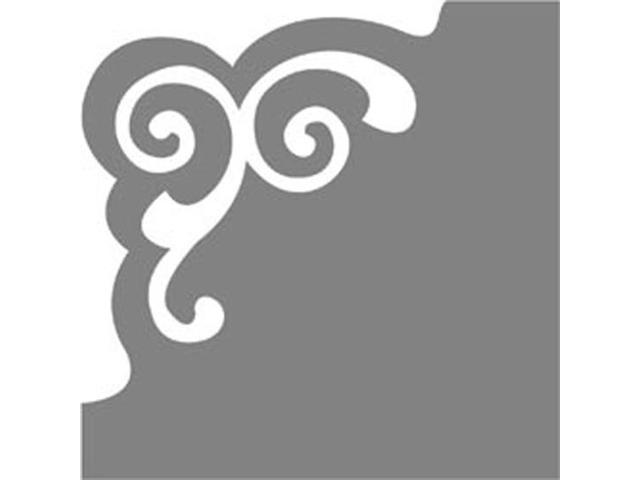 Corner Lever Punch-Scroll