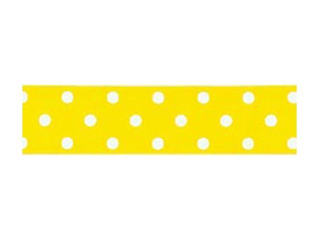 Polka Dot Ribbon GG 1-1/2