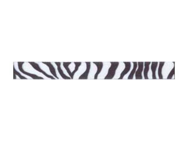 Animal Print GG Ribbon 5/8