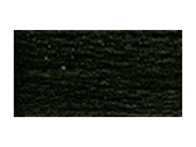 DMC Six Strand Embroidery Cotton 100 Gram Cone-Black