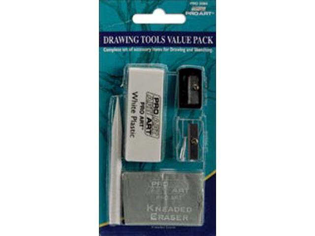 Pro Art Drawing Tools Value Pack-