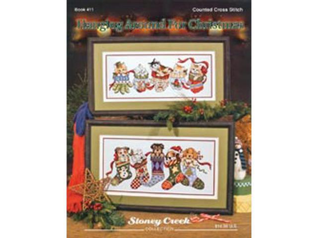 Stoney Creek-Hanging Around For Christmas