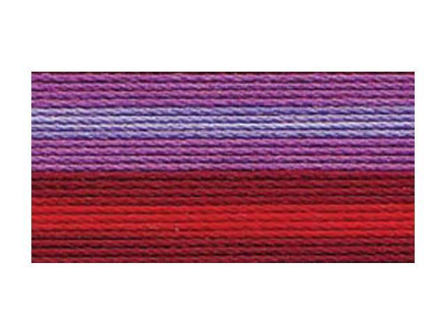 Lizbeth Cordonnet Cotton Size 10-Western Sunset