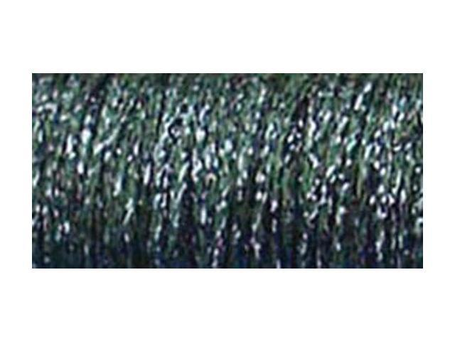 Kreinik Metallic Tapestry Braid #12 10 Meters (11 Yards)-Stormy Weather