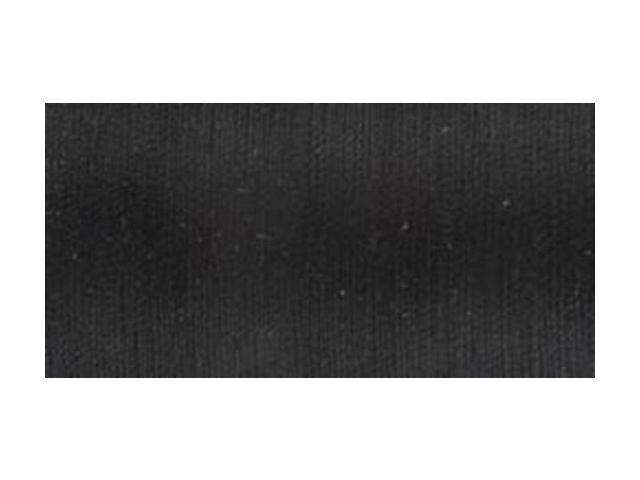 Organic Cotton Thread 300 Yards-Black