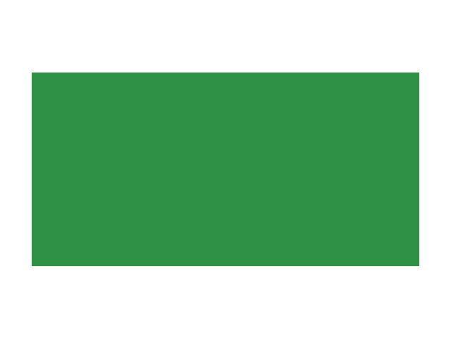 Hampton Art Jumbo Washable Ink Pad-Green