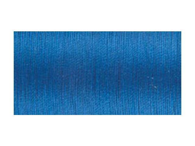 Organic Cotton Thread 300 Yards-Ocean