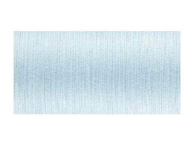 Organic Cotton Thread 300 Yards-Ice