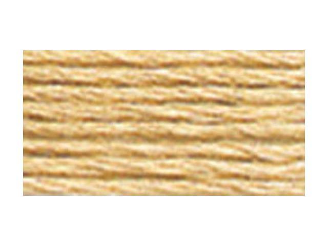 DMC Six Strand Embroidery Cotton 100 Gram Cone-Tan Very Light