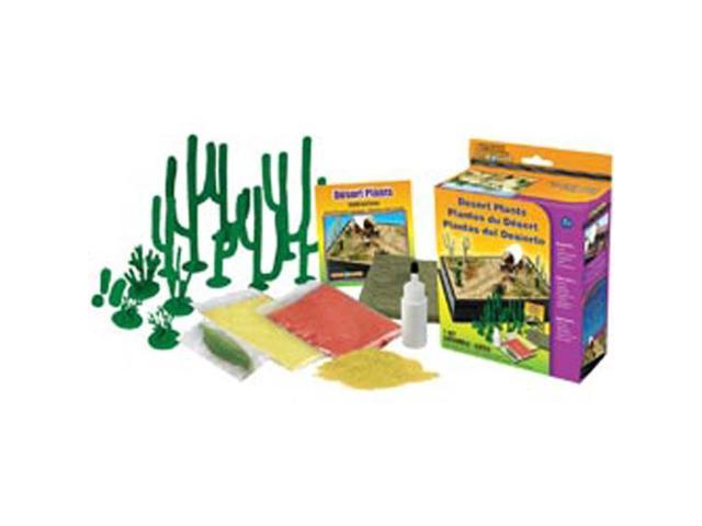 Desert Plants Kit-
