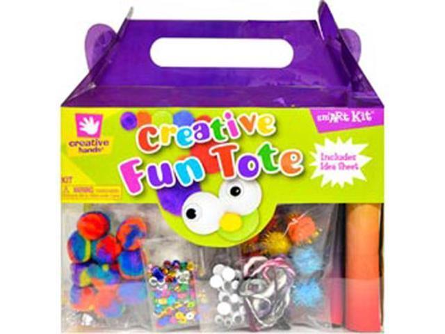 Creative Fun Tote-