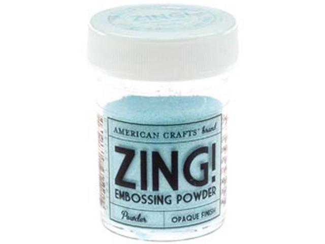 Zing! Opaque Embossing Powder 1 Ounce-Powder