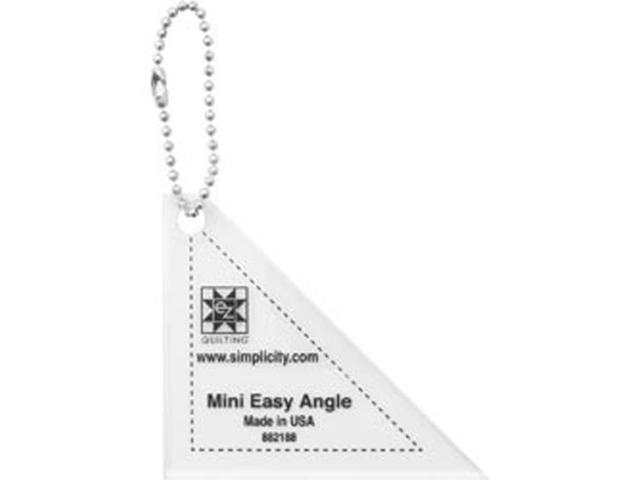 EZ Mini Tools Easy Angle-