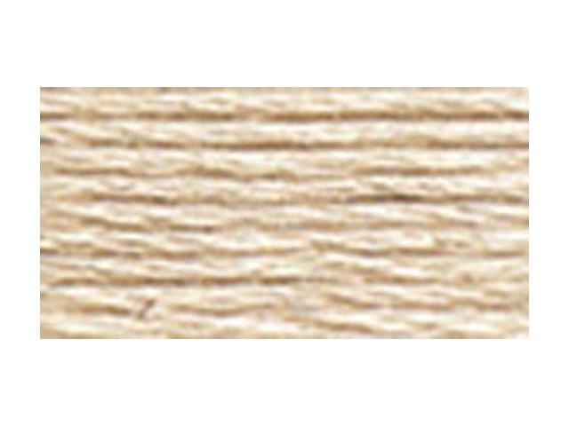 DMC Pearl Cotton Balls Size 8 - 95 Yards-Light Beige Grey