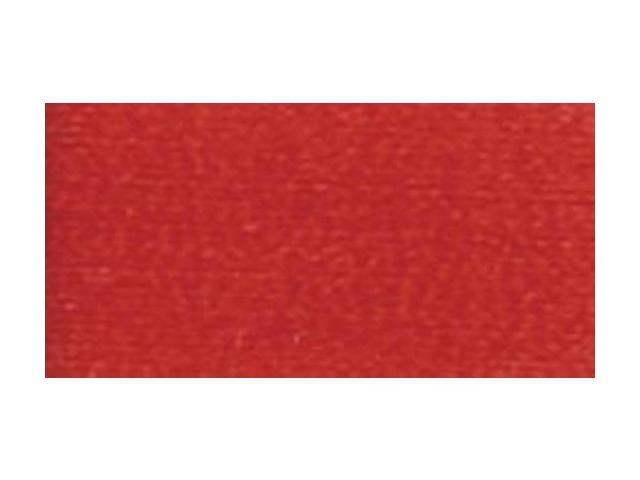Top Stitch Heavy Duty Thread 33 Yards-Cranberry