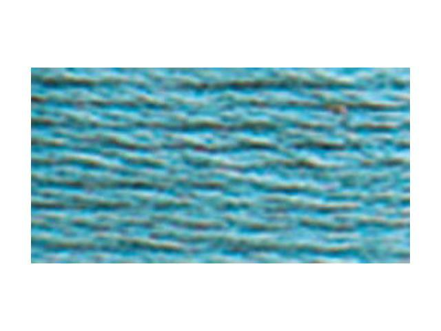 DMC Pearl Cotton Skeins Size 3 - 16.4 Yards-Turquoise