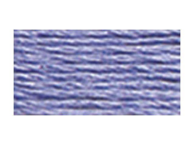 DMC Pearl Cotton Balls Size 8 - 95 Yards-Medium Blue Violet