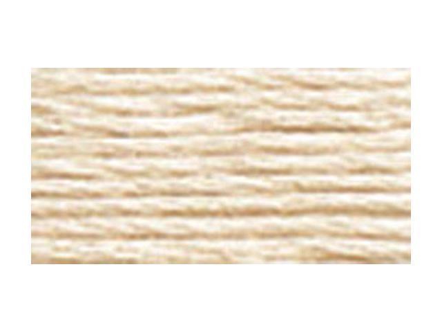 DMC Pearl Cotton Balls Size 5 - 53 Yards-Ecru
