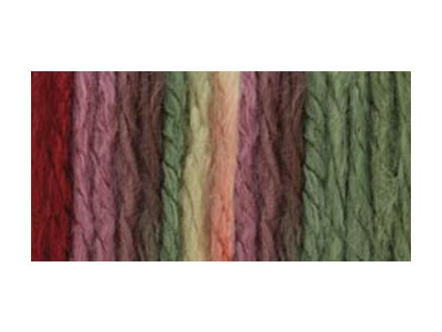 Softee Chunky Ombre Yarn-Summerset Ombre