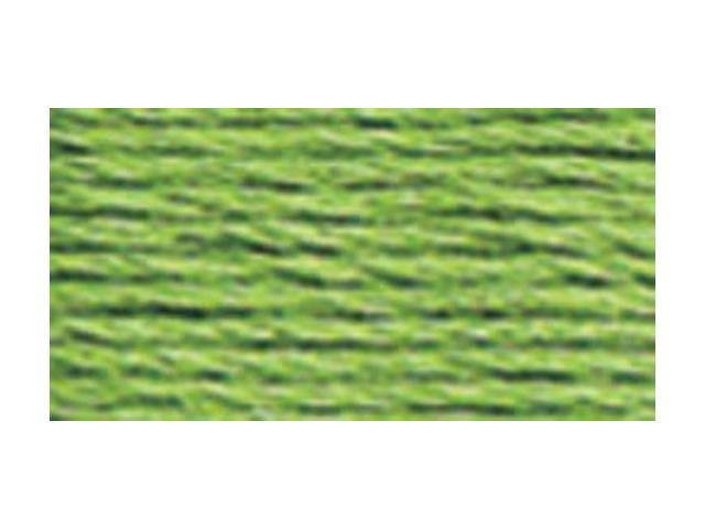 DMC Pearl Cotton Skeins Size 3 - 16.4 Yards-Chartreuse