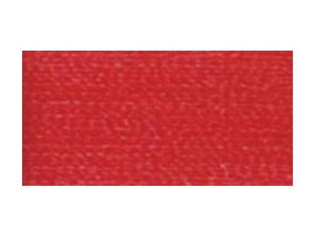 Sew-All Thread 110 Yards-Ruby Red