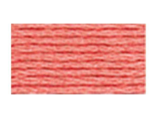 DMC Pearl Cotton Balls Size 8 - 95 Yards-Light Coral