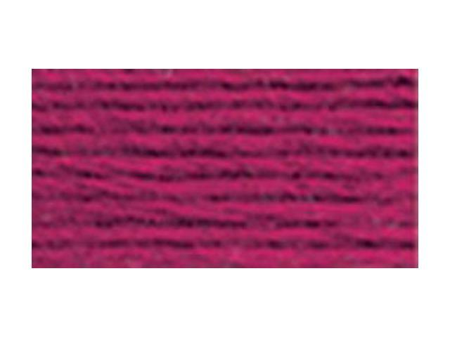 DMC Pearl Cotton Skeins Size 3 - 16.4 Yards-Dark Plum