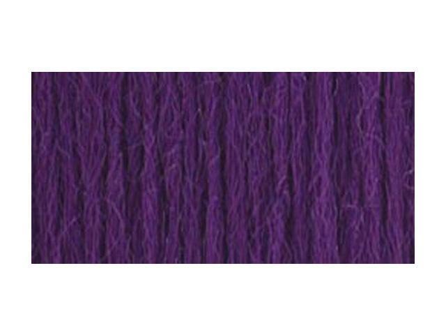 Phentex Slipper & Craft Yarn-Mulberry
