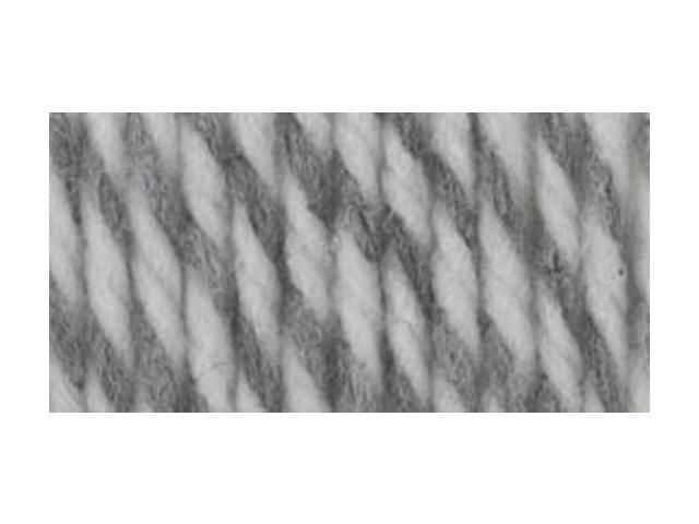 Softee Chunky Yarn-Grey Ragg