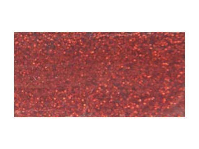 Glitter Glue 4oz-Red