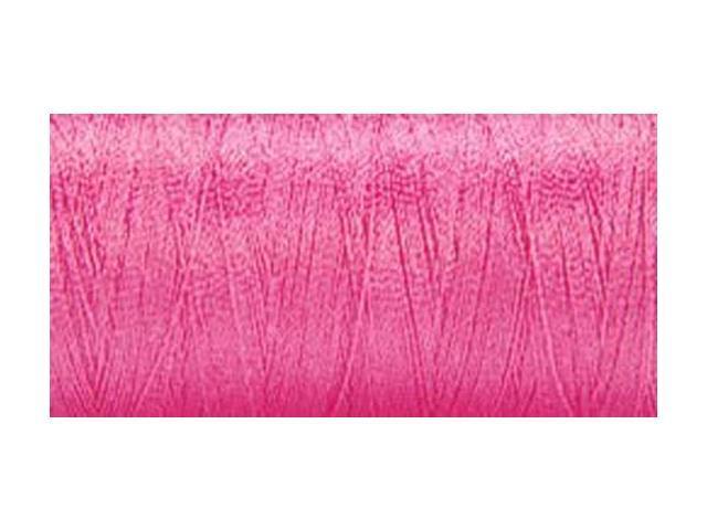 Melrose Thread 600 Yards-Dark Carnation