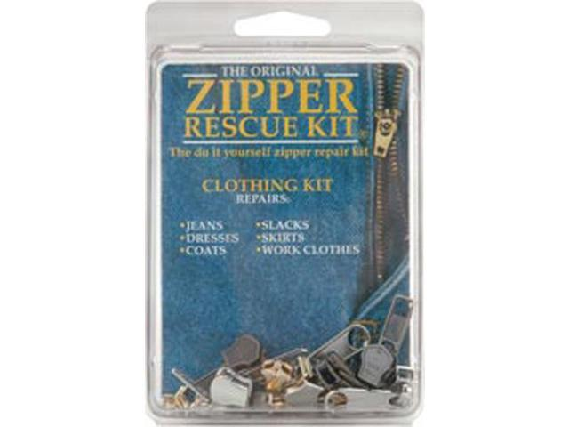 Zipper Rescue Kit-Clothing