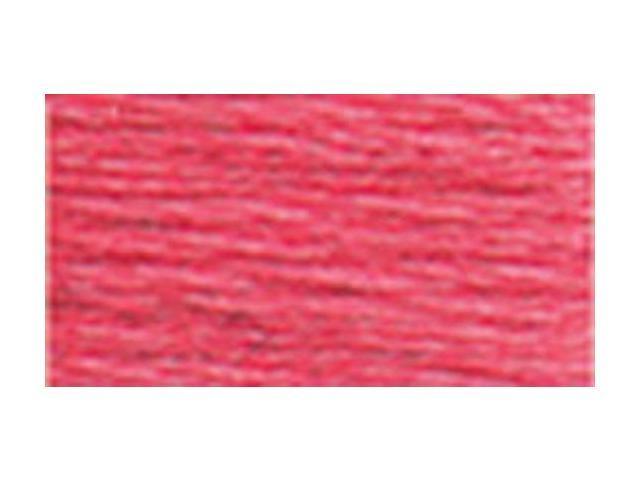 DMC Pearl Cotton Balls Size 8 - 95 Yards-Light Carnation