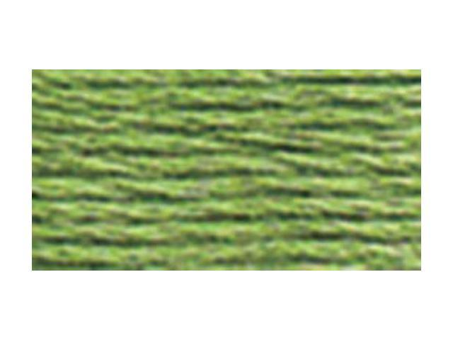 DMC Pearl Cotton Skeins Size 3 - 16.4 Yards-Forest Green